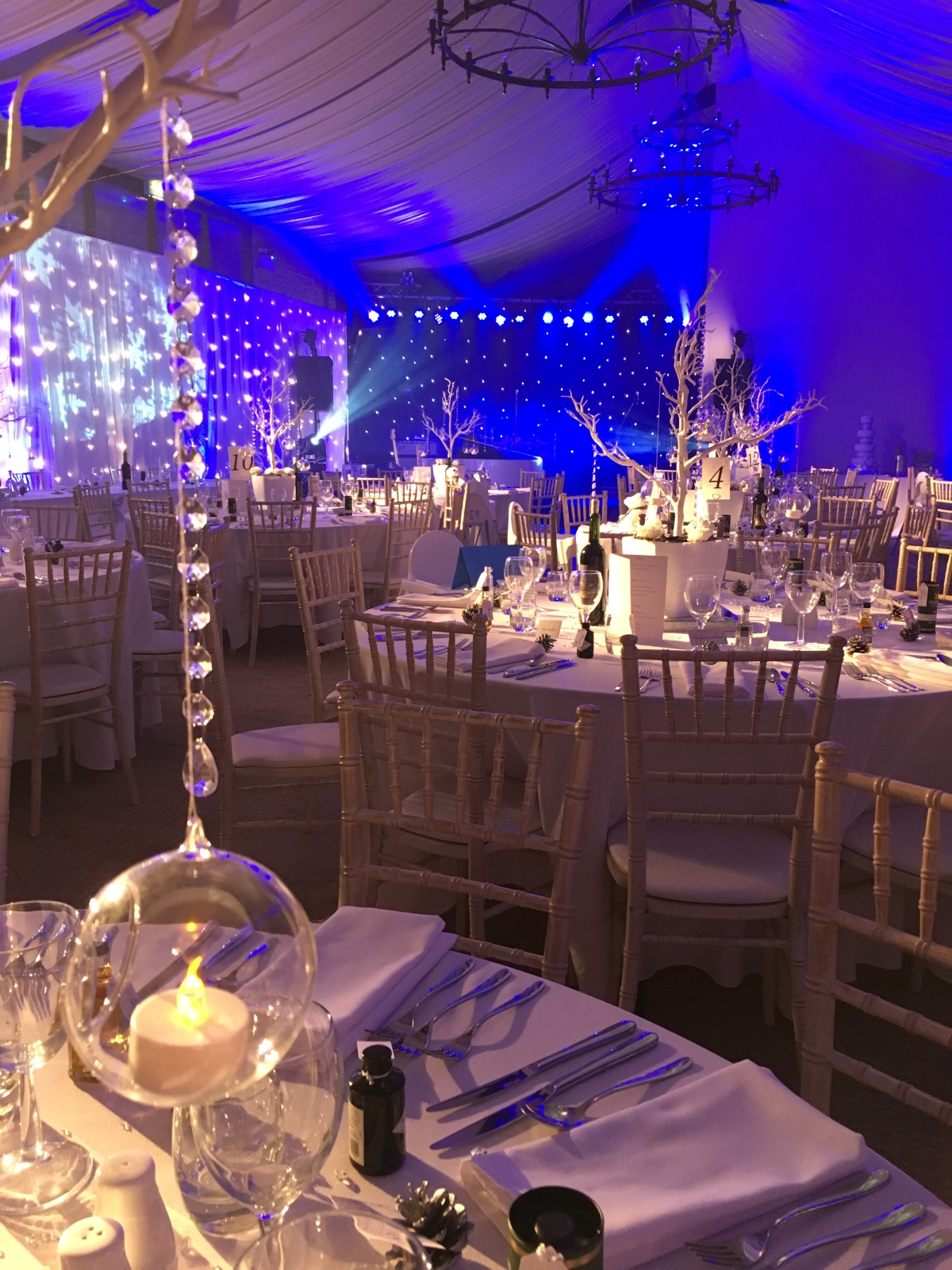 Wedding Audio Visual Hire