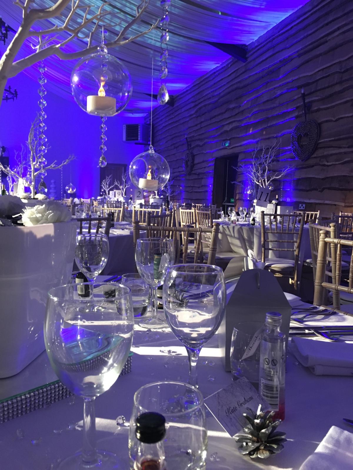 Wedding Audio Visual Hire